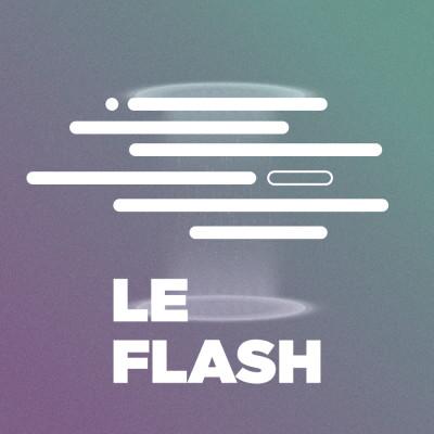 image Flash - La téléportation quantique