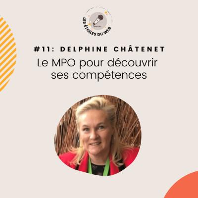 11. Le MPO pour découvrir ses compétences avec Delphine Châtenet cover