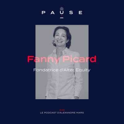 Fanny Picard, Fondatrice d'Alter Equity cover