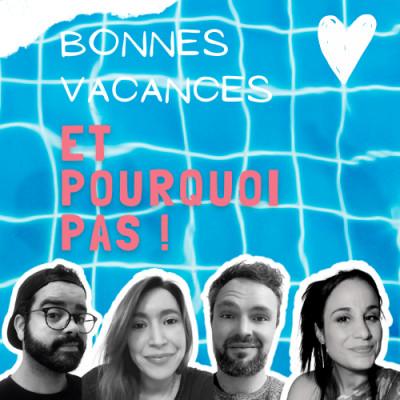 Et Pourquoi Pas La Dernière Avant Les Vacances ! cover