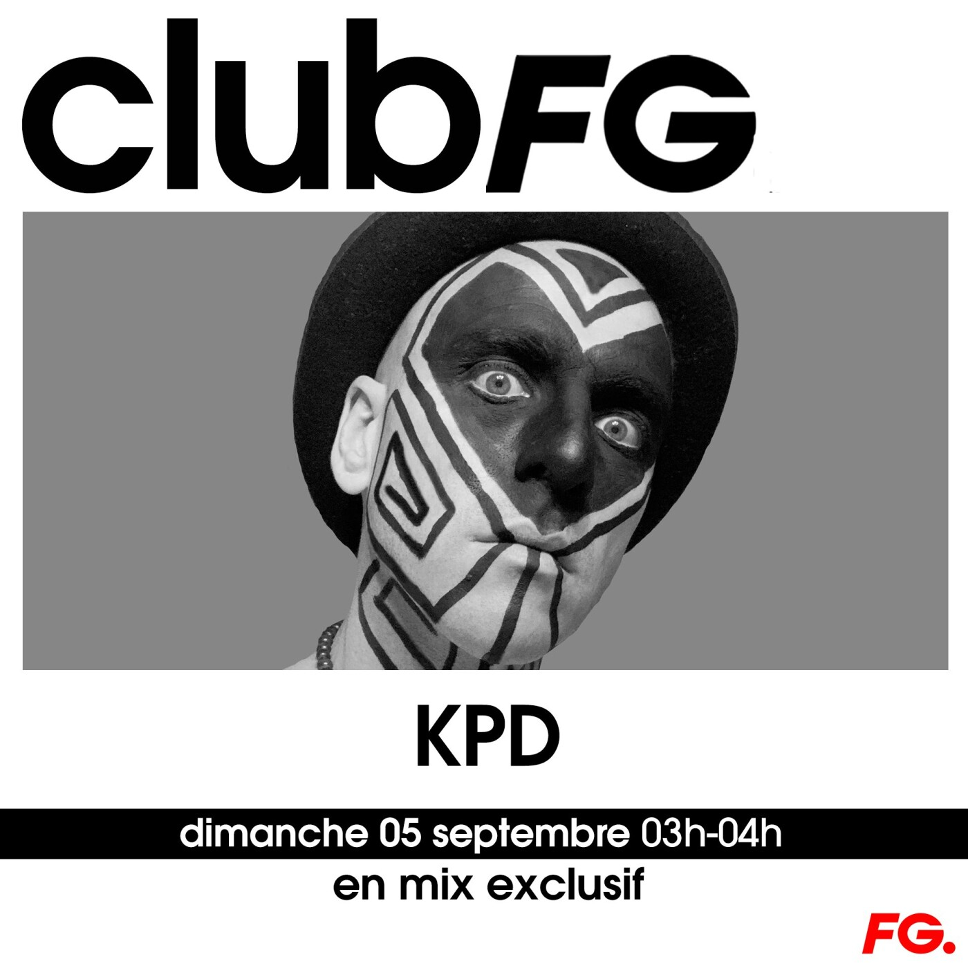 CLUB FG : KPD