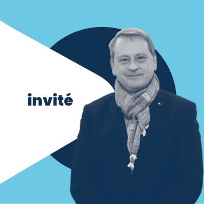 Axa agit pour un futur plus serein | Eric Lemaire, Directeur de la Communication, de la Marque et de la RSE d'AXA France cover