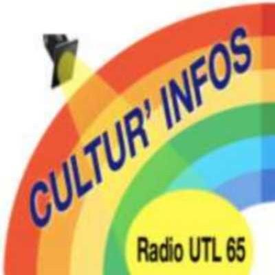 Cultur'infos du 18 Octobre au 24 octobre cover
