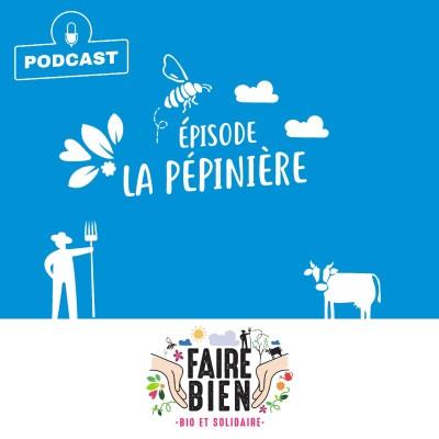 [La Pépinière de futurs éleveurs] Bienvenue à La Pépinière Faire Bien ! cover
