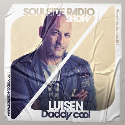 Luisen - Daddy Cool EP.04   Exclusive Radio show   Paris cover