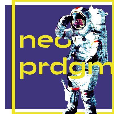 neo prdgm cover