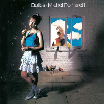 image Bulles - Rond, beau, aérien. Un album qui fait du bien.