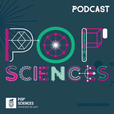 Pop'Sciences cover