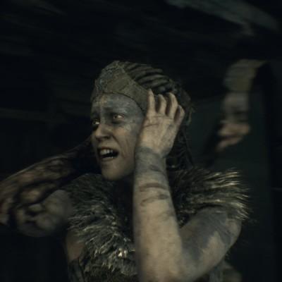 LTTG | Hellblade: Senua's Sacrifice #07 - The Trials of Odin: The Swamp cover