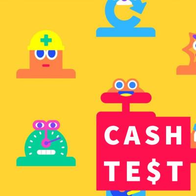 CASH TEST - L'atelier du jeu vidéo sur Nintendo Switch : Une école sans débouché ? cover
