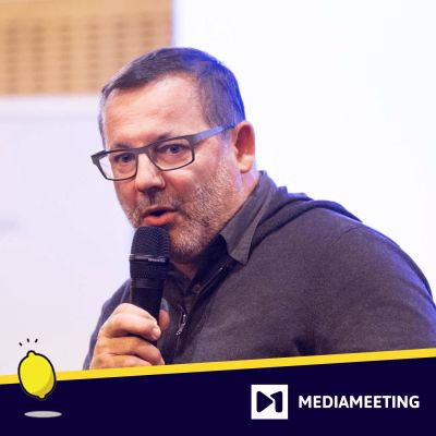 image Olivier Bas, Vice-Président, Havas Paris
