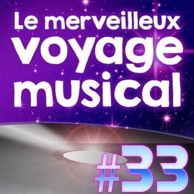 image Eighties Le Podcast -33- Le merveilleux voyage musical