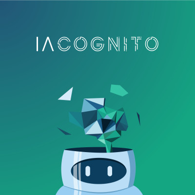 IA COGNITO, l'Intelligence Artificielle Expliquée cover