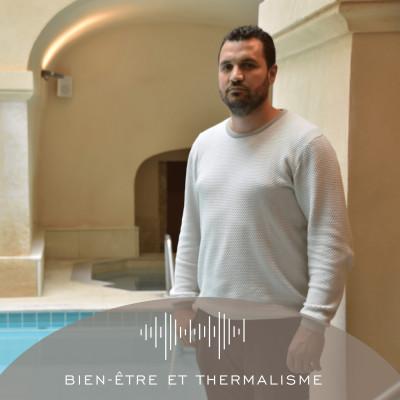 Épisode 12 - Bien-être et thermalisme cover