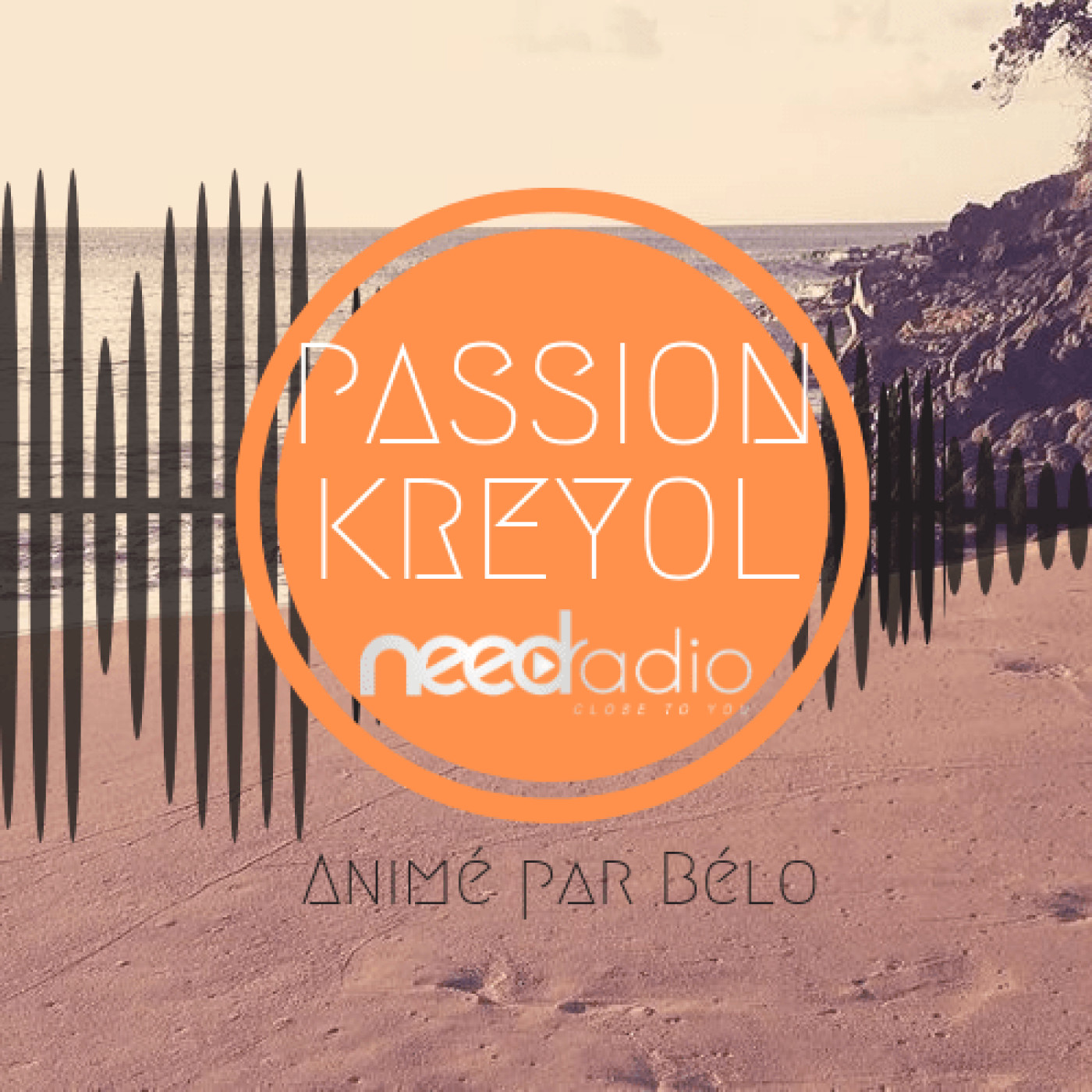 Passion Kreyol (avec Bélo) (26/10/19)