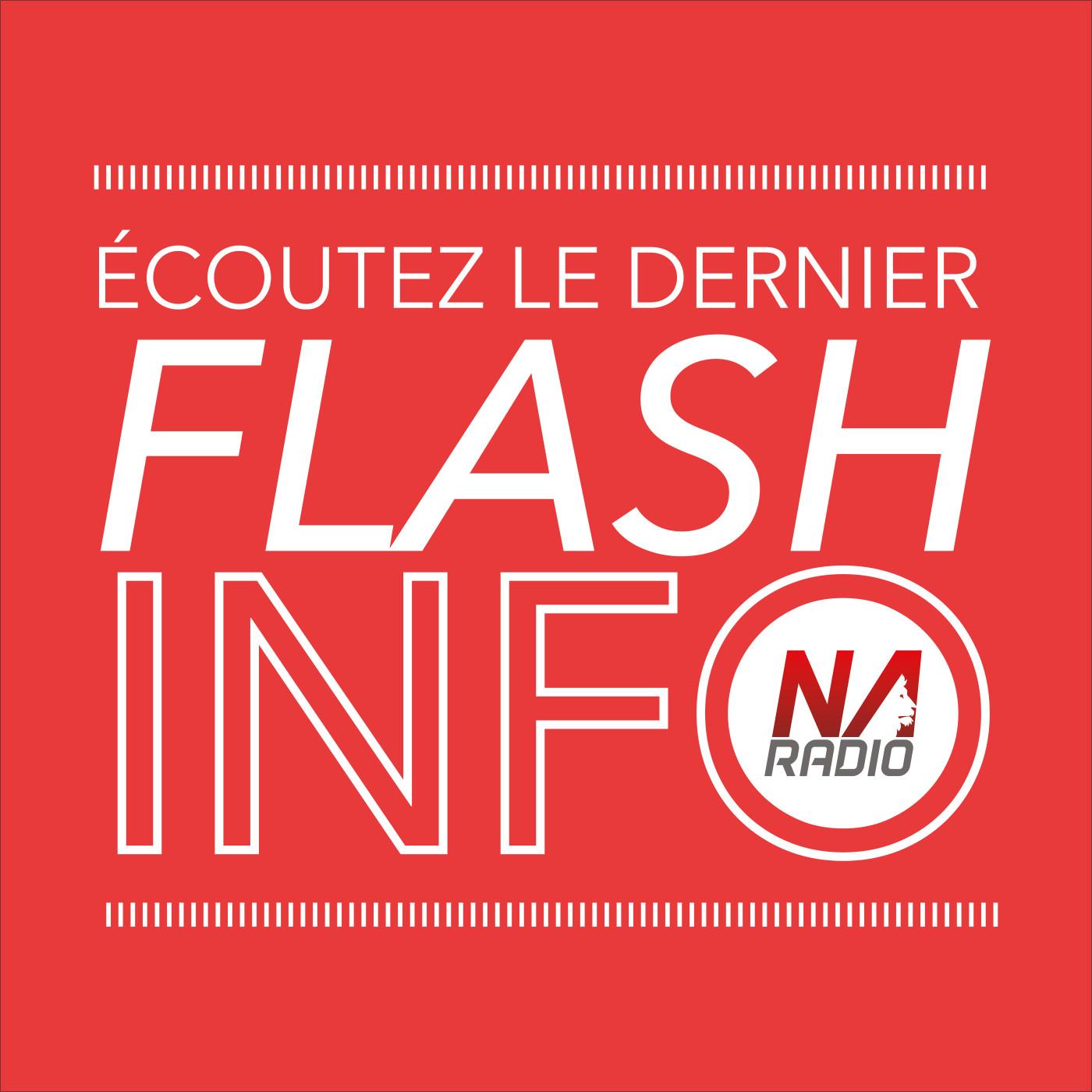 FLASH MATIN - 19 DÉCEMBRE