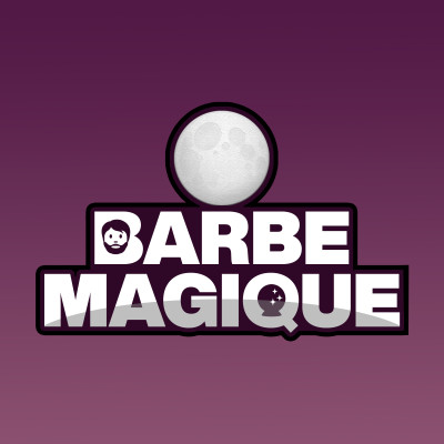 Barbe Magique✨ cover