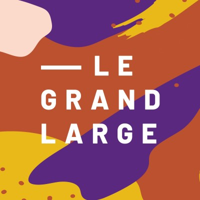 Le Grand Large cover