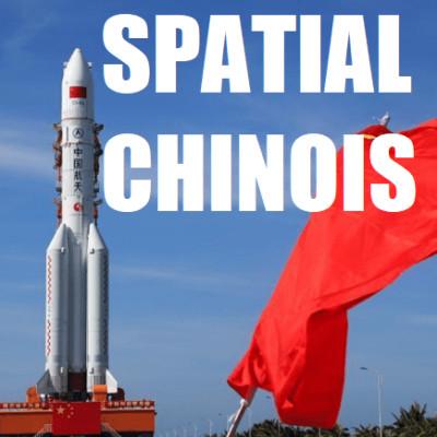 image [EXCLU PODCAST] La Chine : Nouveau géant du spatial ?