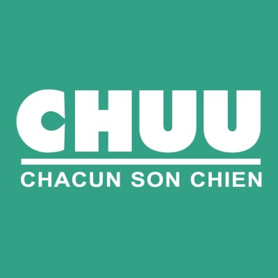 CHUU PODCAST - CHACUN SON CHIEN cover