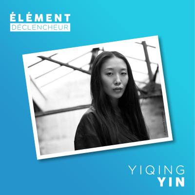 Yiqing Yin, créatrice de mode, grande couturière, styliste cover