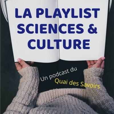 La playlist du Quai des Savoirs cover