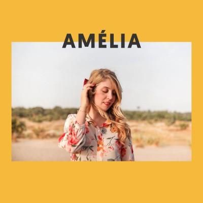 15 • Amélia cover