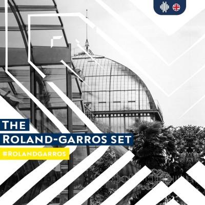 The Roland-Garros Set - Trailer 2020 cover