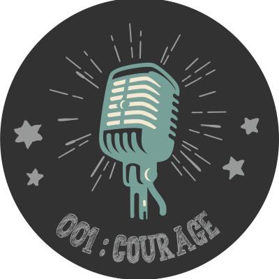 Leçon 1 - Le courage cover