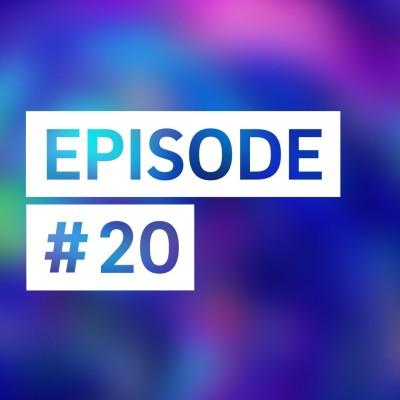 #20 - Gilles Dreyfus sur la série A de Jungle cover