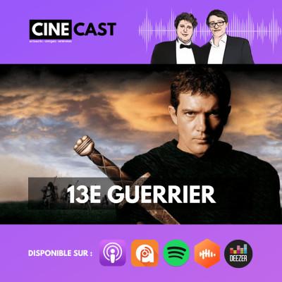 Seconde Chance - Le 13e Guerrier cover