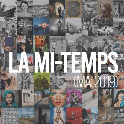 image LA MI-TEMPS #1 (MAI 2019)