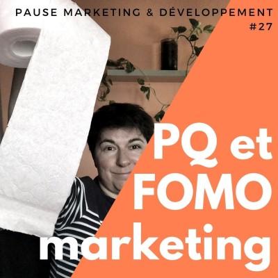 Qu'est-ce que le FOMO et en quoi ça va aider tes ventes ? cover