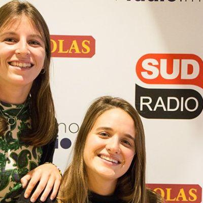 image 775e émission : Louise Douvry et Atalante Ramé