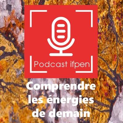Les métaux dans la transition énergétique | avec Emmanuel Hache - IFP Energies nouvelles cover
