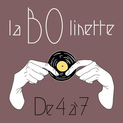 image #LaBOlinetteE16 - Dark Water