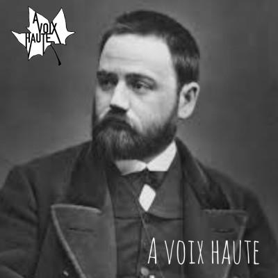 A Voix Forte - J'accuse - Zola - Yannick Debain.. cover