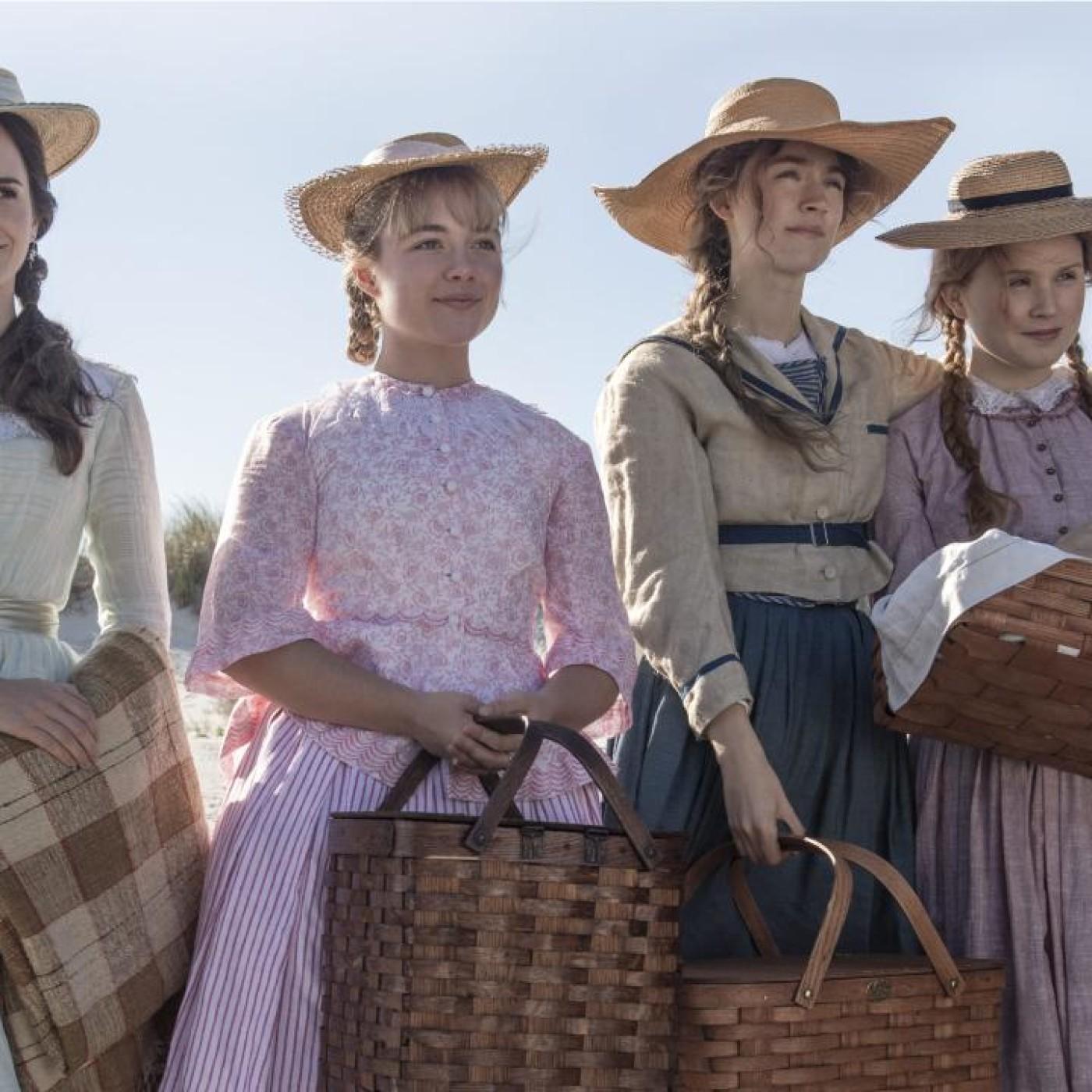 Les Filles du Docteur March : Un casting 4 étoiles