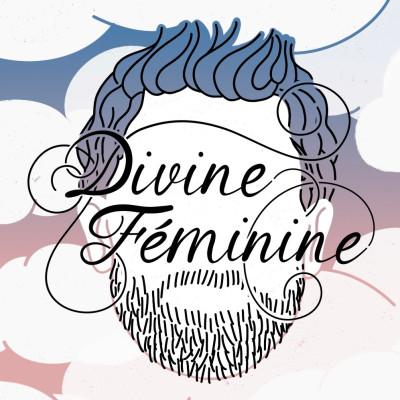 Divine Feminine cover