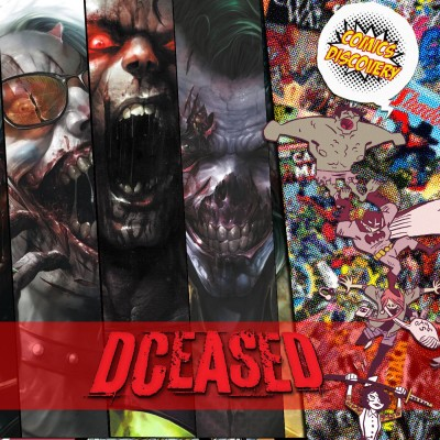 image ComicsDiscovery S04E26 : Dceased