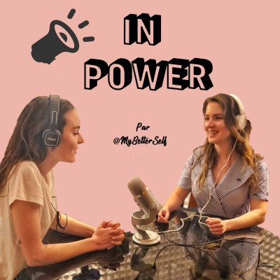 InPower par Louise Aubery cover