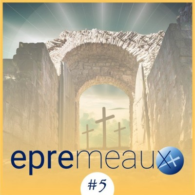 #5 - Demeurer fidèle à l'Eternel cover
