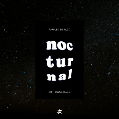 Nocturnal #6 : Chimie cover