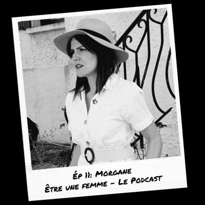 E11: Morgane cover