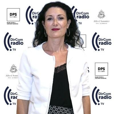 Katia Bourgeais Crémel, ISS France cover
