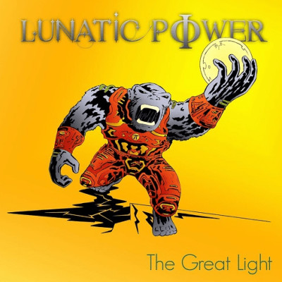 Last Ride - Live Vidéo avec le groupe LUNATIC POWER cover
