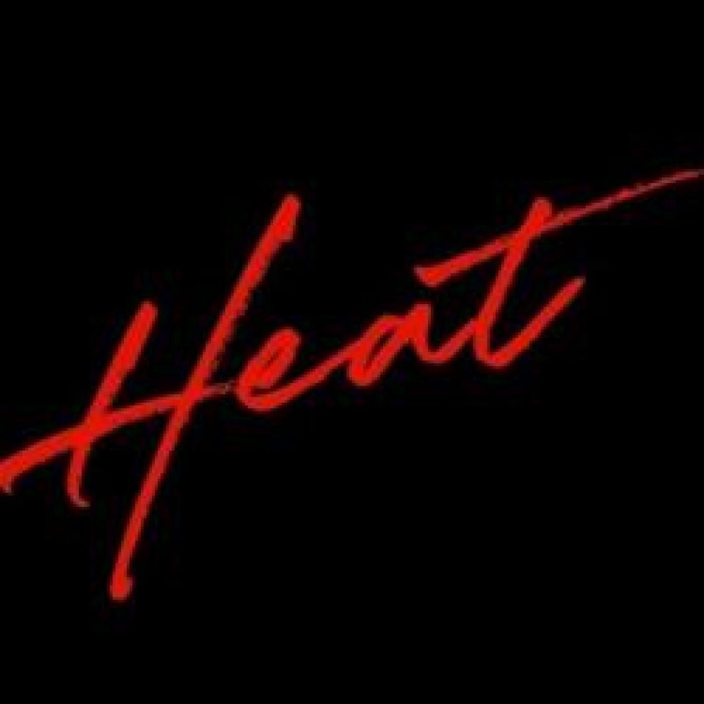 FG MUSIC NEWS : 'Heat' de Paul Woolford