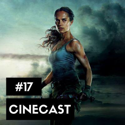 image S01E17 - Tomb Raider, Hannah, La Part Sauvage & Annihilation