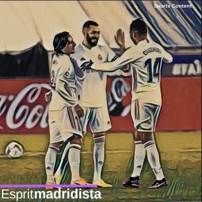 Alcoyanazo en Copa et rebond en Liga (avec Elton Mokolo) ! cover