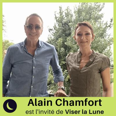 08B. Alain Chamfort - Respecter son envie et celle des autres cover